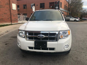 2011 FORD ESCAPE XLT LEATHER ROOF