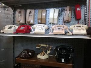 VINTAGE TELEPHONES
