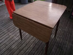 Smaller Drop leaf table