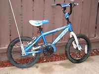 """Nakamura CrossFire 16"""" Junior Bike"""