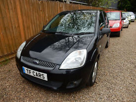 Ford Fiesta 1.4TDCi Zetec Climate 5 DOOR - FINANCE FROM ONLY £8 PER WEEK!