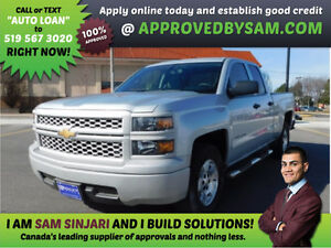 SILVERADO - HIGH RISK LOANS - LESS QUESTIONS - APPROVEDBYSAM.COM