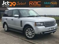 2011 LAND ROVER RANGE ROVER 4.4 TDV8 VOGUE 5D AUTO ARRIVING SOON