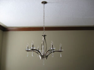 Chandeliers... Multiple for Sale