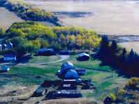 Complete Farm for Sale - Edenwold, SK