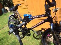 Retro BMX