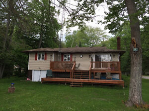 Cottage Rental in Bobcaygeon, Ont