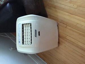 climatiseur déshumidificateur Garrison 7000BTU