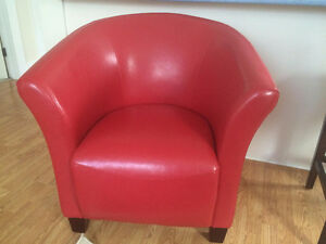 Accent Chair - perfect condition