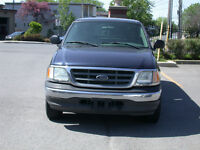 camion ford 2003  F-150 XL Camionnette