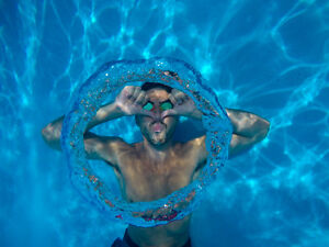 Looking for Private Swimming Lesson Instructor! Wage Negotiable.