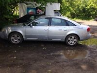 Audi A6 2.8 1999