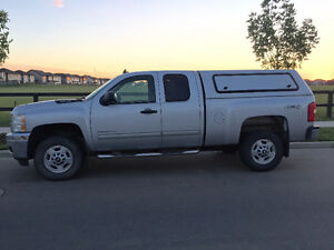 2012 Chevrolet C/K Pickup 2500 Other