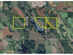 417 Acres River Frontage - Unreserved Real Estate