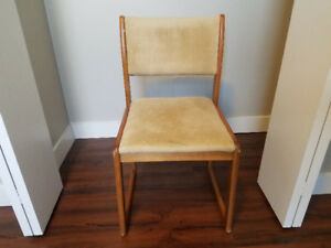 MOVING SALE - CHAIR