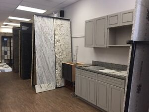 ESTABLISHED COUTNERTOP AND CABINETS BUSINESS FOR SALE