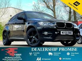 image for 2009 BMW X6 3.0 30d xDrive 5dr