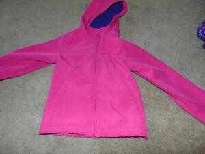 4-5t fall jacket