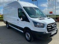 2020 Ford Transit 2.0 350 LEADER P/V ECOBLUE 129 BHP PANEL VAN Diesel Manual