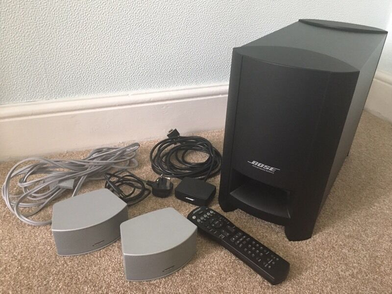 bose gs series 2. bose cinemate gs series ii 2.1 digital home theatre system bose gs series 2 s