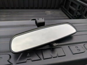 Ram Rear View Mirror