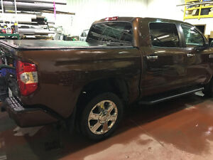 2014 Toyota Tundra Crewmax 1794 edition Pickup Truck