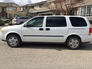 2006 Chevrolet Uplander! Great condition!!!