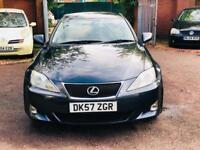 Lexus IS 220d 2.2TD ( Multimedia )