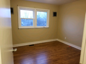 Renting for may 1st