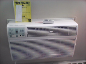 Sleeve Air Conditioner