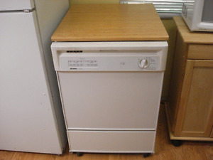 Portable DISHWASHER sold ppu