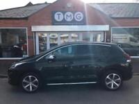 2014 PEUGEOT 3008 1.6 HDi Allure 5dr PAN ROOF and HEAD UP DISPLAY