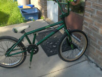 Norco Ares BMX Bike