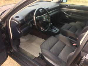1997 Audi A4 Sedan, S Line, just safetied, like new
