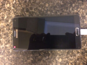 Samsung Galaxy Note 4- Mint Condition