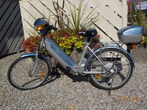 24 & 26 '' MCX Bikes {Power assist]