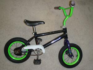 Bicycle pour jeune enfant / Kid's bike