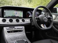 2021 Mercedes-Benz E CLASS DIESEL ESTATE E220d AMG Line Night Edition Prem+ 5dr