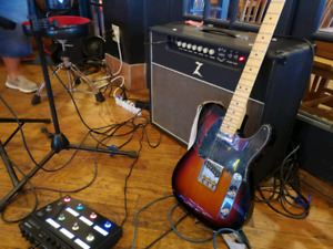 DR. Z MAZ 18 2X12 WITH REVERB