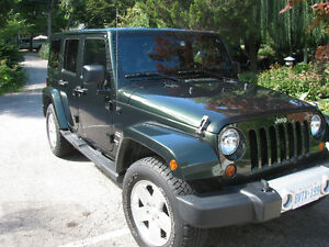 2011 Jeep Wrangler Other