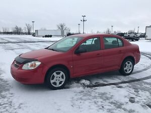 2007 Chevrolet Cobalt LS Berline