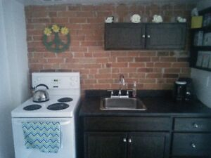 Lovely One Bedroom Apartment Central Heat inc July 1 2018
