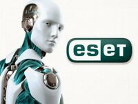 Eset Nod32 2017 V10 3Pc Over 1 Year