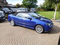 2003 Vauxhall Astra 2.2i Convertible 16v Edition 100 1 OWNER 34000 MILES !!!!