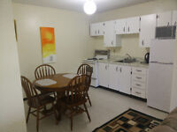 All furnished with water,heat,power,cable,wifi,  $300 security
