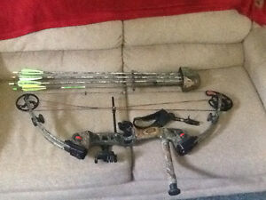 Compound Bow Peterborough Peterborough Area image 3