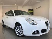2015 Alfa Romeo Giulietta 1.6JTDm-2 ( 105bhp ) Business Edition**NEW SHAPE**