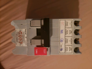 40 amp breaker