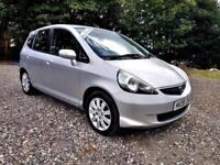 2008 Honda Jazz 1.4i-DSI SE #FinanceAvailable