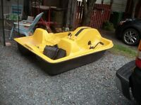 older  paddle  boat    472 2934    for more info